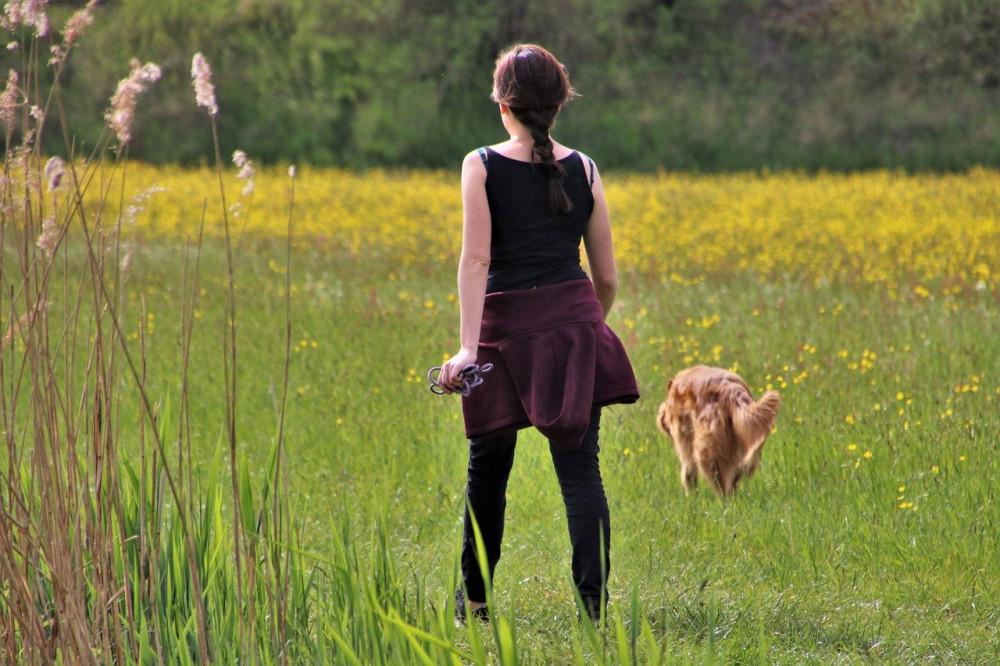 Få passet din hund af en hundeelsker med Peddigo