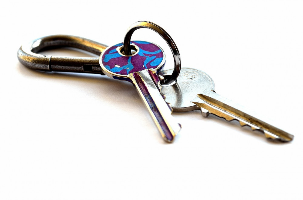 Lad låsesmeden indbrudssikre dit hjem