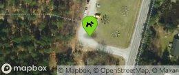 Trekantskoven Hundeskov