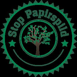 Stop Papirspild